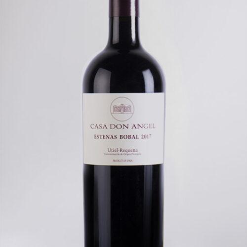Casa-Don-Angel-Bobal
